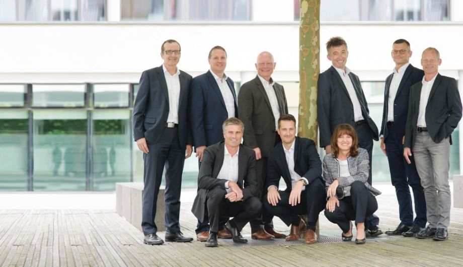 Team Private Banking Sparkasse Bodensee