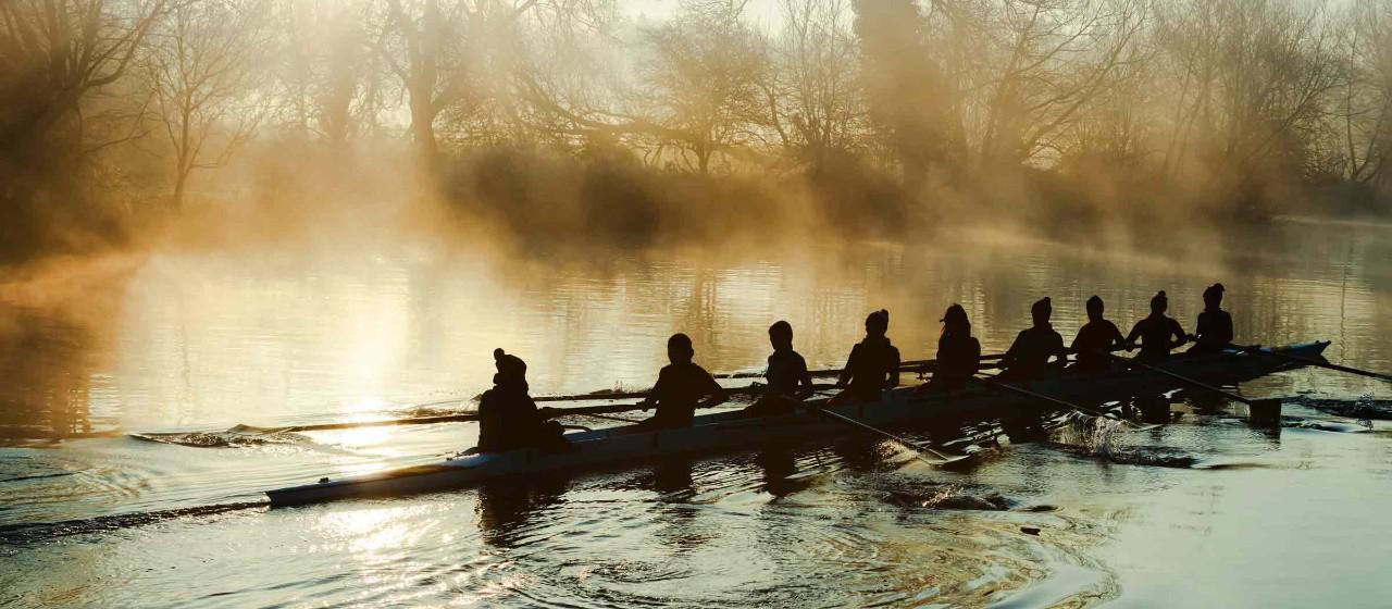 Die Sparkasse Bodensee setzt sich für die Bodenseeregion ein