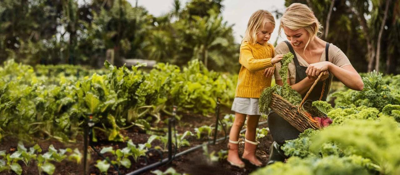 Kunde zahlt bei Blumenhändlerin auf dem Wochenmarkt mit Sparkassen-Card (Debitkarte)